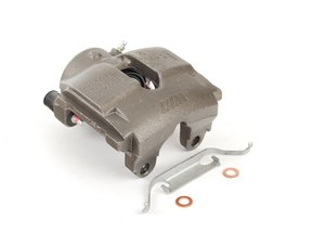 ES#2765377 - 34112282618COKT - Remanufactured Front Brake Caliper - Right - Includes a $55.00 refundable core charge - Cardone - BMW