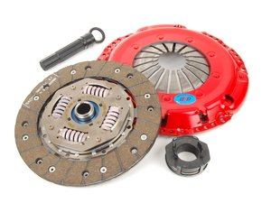 ES#3098780 - k70038hdKT - Stage 1 Heavy Duty Clutch Kit - Ideal for the spirited daily-driver. Rated at 300 ft/lbs. - South Bend Clutch - Volkswagen