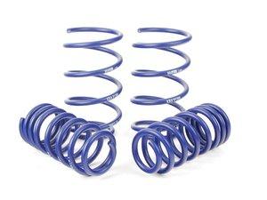 ES#2587919 - 28923-1 - Sport Springs H&R Set - Priced As Set - Lowering springs for your MINI - H&R - MINI