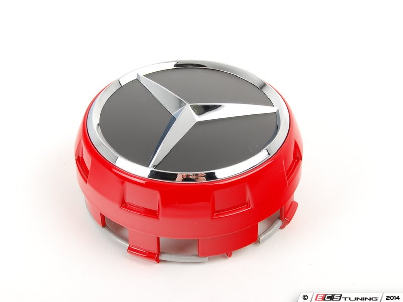 Genuine mercedes benz 00040009003594 center cap for Mercedes benz center cap