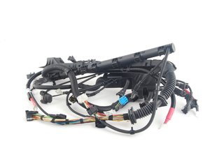 bmw z3 m coupe s54 3 2l engine electrical harnesses page 1 ecs BMW E36 Radio Wiring es 31075 12517831637 engine wiring harness main engine wiring harness genuine