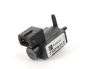 ES#2580898 - 11741742712 - Vacuum Control Valve - Direct replacement - Pierburg - BMW