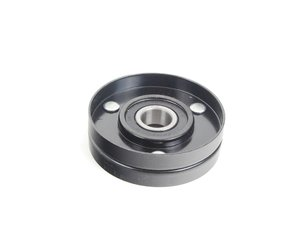 ES#2763634 - 079903341F - Accessory Belt Idler Pulley - Also called the relay roller - Gates - Audi Volkswagen