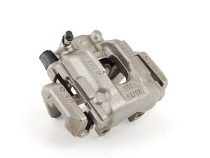 ES#2684905 - 34216765883KT - Rear Brake Caliper - Left - Price includes 70 core charge  - World Brake Resource - BMW
