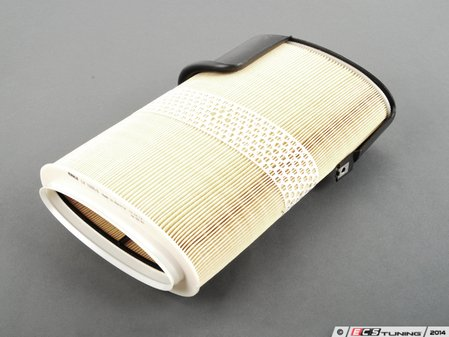 ES#2535780 - 98711013300 - Air Filter Insert - Ensure that your engine is getting clean air with a new filter - Mahle - Porsche