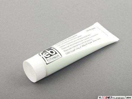 ES#2738752 - 002989005110 - High Temperature Anti-Friction Grease - Priced Each - 150 Gram Tube - Febi - Mercedes Benz