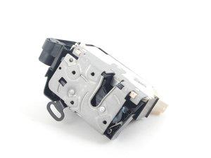 ES#89588 - 51212752595 - Door Lock Unit - Left ( Driver Side ) - Replace thats stuck or broken lock - Genuine MINI - MINI