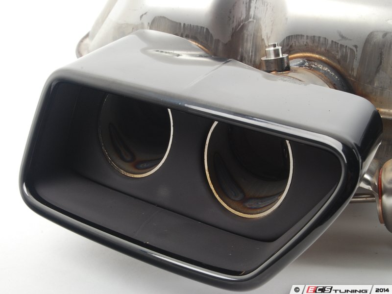 genuine bmw 18302293764 bmw m performance exhaust. Cars Review. Best American Auto & Cars Review