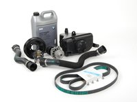 ES#2718264 - 11517839062KT2 - Cooling System Refresh Kit - Level 2 - A more advanced cooling refresh kit - with OEM components - Genuine BMW - BMW