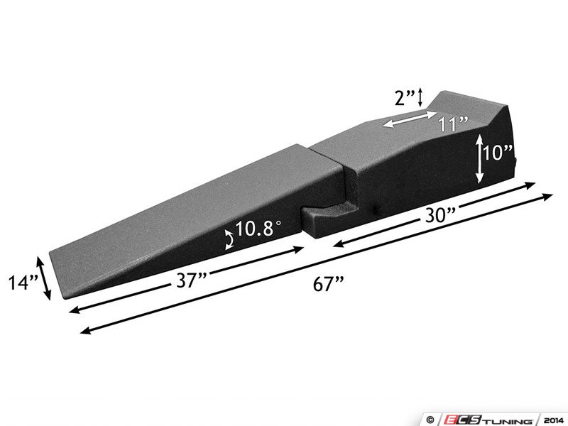 Race Ramps Low Profile Car Ramps