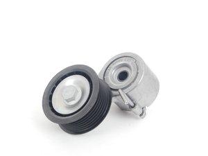 ES#2766143 - 06E903133AC - Supercharger Belt Tensioner - Keep your supercharger belt tight - Genuine Volkswagen Audi - Audi