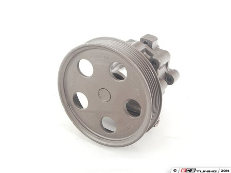 ES#2718058 - 8E0145153JKT - Remanufactured Power Steering Pump - Price includes a $125.00 refundable core charge  - Maval - Audi