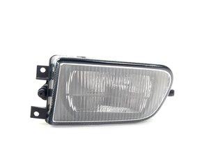 ES#2641731 - 63178377941 - Fog Light Assembly - Left - Fog light assembly with fluted lens - Genuine BMW - BMW