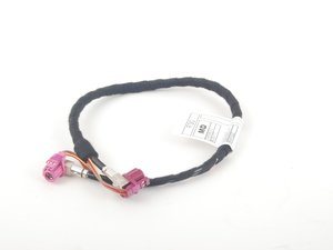 ES#2626995 - 61129261850 - CID Connection Cable - Connects components of the navigation system - Genuine BMW - BMW