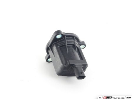 ES#2583881 - 11657609210 - Blow off valve - Releases unwanted boost pressure from the intake piping - Genuine BMW - BMW