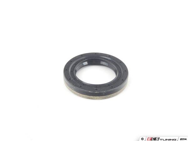 Genuine porsche  rubber oil seal