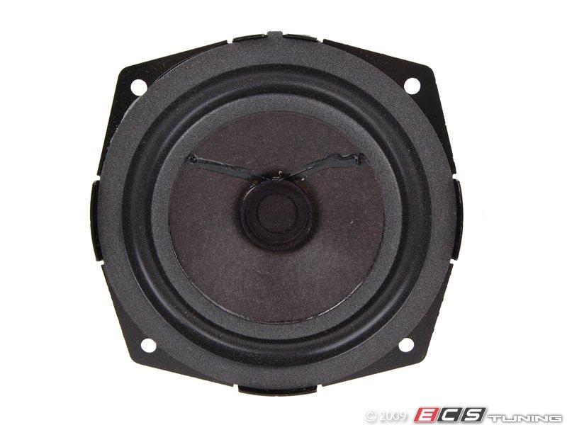 Genuine Bmw 65136902834 Woofer Midbass Door Speaker