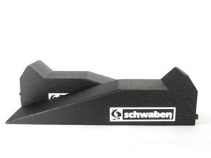 "ES#2748949 - 006140SCH01A - 40"" Car Ramp - Pair - Ramps are 40"" long with a rise of 7"".These ramps will accommodate most non low profile cars with up to 8"" wide tires. These ramps are made from special EPS foam with a special anti-skid coating, which prevents it from sliding. - Schwaben - Audi BMW Volkswagen Mercedes Benz MINI Porsche"