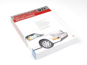 ES#1948147 - GP64 - Porsche 964 (1989-1994) Enthusiast's Companion - This is a buyer's guide, a maintenance & repair handbook, and a technical reference wrapped into one book. - Bentley - Porsche