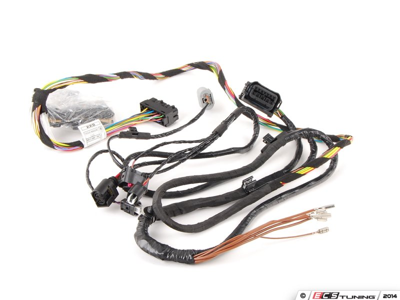 571448_x800 genuine bmw 61129238742 wiring harness repair section front Wire Harness Maintance at crackthecode.co