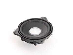ES#2992199 - 65139368383 - Harman/Kardon Loudspeaker Mid Range - Priced Each - Replace your blown speaker with a new one. - Genuine BMW - BMW