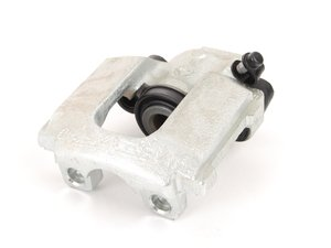 ES#60162 - 34211160398 - Rear Brake Caliper - Right - New, not remanufactured. Does not include carrier. - Genuine BMW - BMW