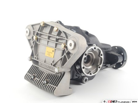 ES#2628624 - 33102229566KT - Remanufactured Differential - Remanufactured limited slip differential, price includes a refundable $120 core charge - Genuine BMW - BMW