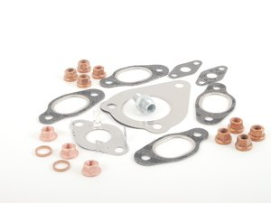 Turbocharger Installation Kit