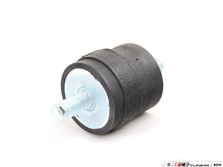 ES#2762339 - 1039880111 - Rubber Mount - Priced Each - 23mm - Air Box Rubber Mount - Rein - Mercedes Benz