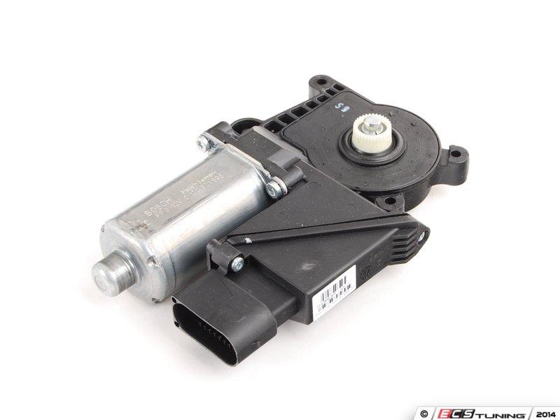 Genuine mercedes benz 2108205442 power window motor for Mercedes benz window regulator