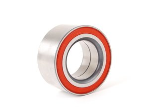 ES#2184817 - 33416762317 - rear Wheel Bearing - Priced Each - Replace your wheel bearings without breaking the bank - Ruville - BMW