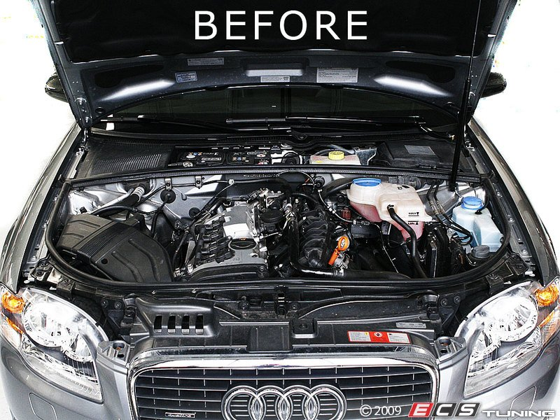 HID flickering/dipped headlights possible solution