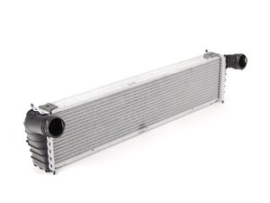 ES#1497714 - 99710603702 - Center Radiator - Additional cooling for Tiptronic and PDK cars - Genuine Porsche - Porsche
