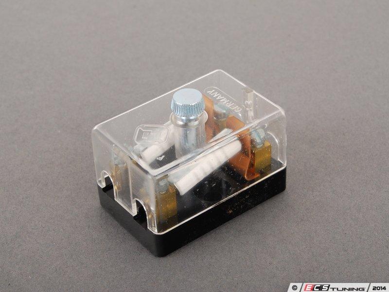 genuine bmw 61131373433 fuse box es 164409 61131373433 fuse box replacement fuse box genuine bmw