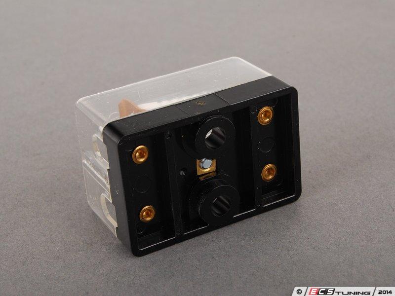 Fuse Box B And Q : Genuine bmw  fuse box