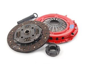 ES#3098806 - k70106hdoKT - Stage 2 Daily Clutch Kit - Designed for the daily-driven, weekend track warrior. Conservatively rated at 275 ft/lbs. - South Bend Clutch - Volkswagen