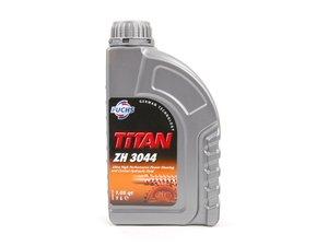 ES#2535882 - 00004320656 - Power Steering Fluid - 1 Liter - Titan ZH 3044 - Fuchs - Volkswagen Porsche