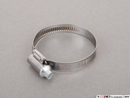 ES#2771263 - 99951238901 - Hose Clamp - Priced Each - ABA -