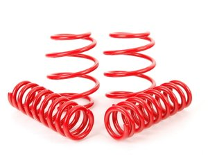 ES#2770248 - 50482 - Sport Springs Set - Unrivaled comfort and performance. - H&R - BMW
