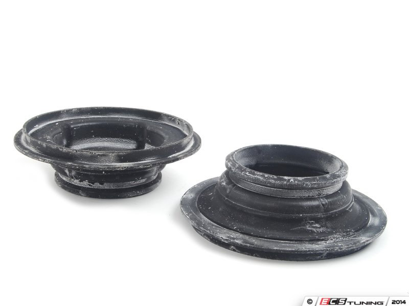 ECS News - BMW E53 X5 Coil Spring Conversion Kit