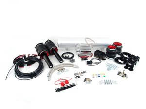 ES#3097835 - 95786KT2 - Slam Digital Combo Kit - AutoPilot V2 - Complete air ride system with AutoPilot V2 digital air management - Air Lift - Audi Volkswagen