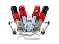 ES#1303191 - 29120-1 - Street Performance Coil Over Kit - A great suspension package for street and track use - H&R - Porsche