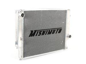 ES#2764251 - MMRADE3692 -  Performance Aluminum Radiator - Upgrade your cooling - lifetime warranty! - Mishimoto - BMW