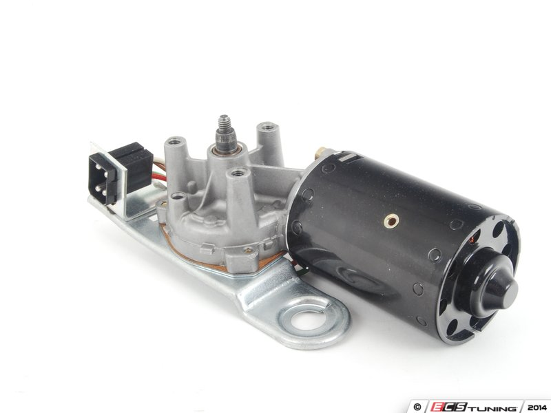 Genuine bmw 61611373385 windshield wiper motor 61 61 for Windshield wiper motor price