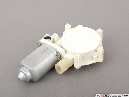 ES#2642649 - 67626955875 - Window Electric Motor - Front Left - Replace your worn out window motor - WSO - MINI