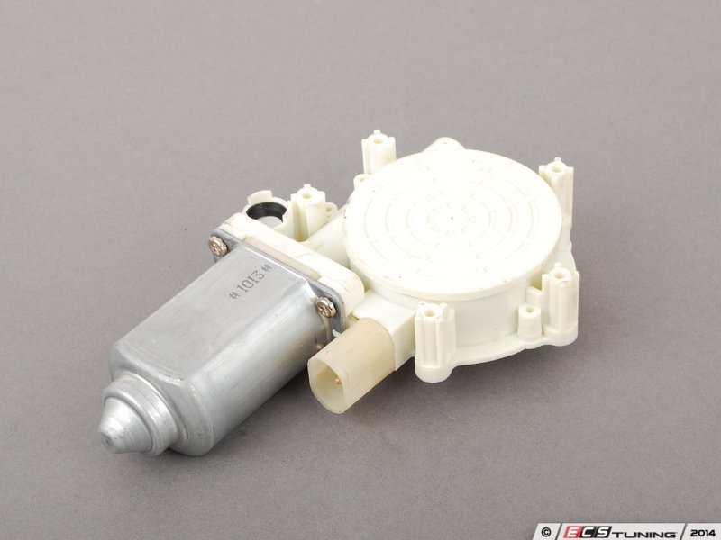 Wso 67626955875 window electric motor front left for Electric motor for skylight