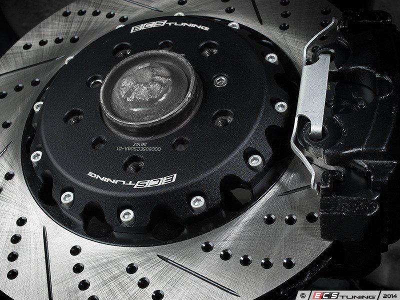 Ecs News Csl Big Brake Upgrade Kit For Your Bmw E46 3 Series