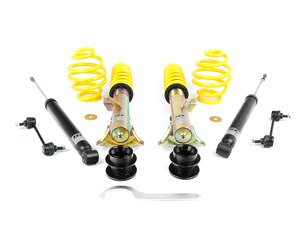 """ES#2795614 - 90212 - ST X Performance Coilover System - Fixed Damping - Height adjustable with average lowering of 1.2""""-2.4""""F, 0.8""""-2.0""""R. - Suspension Techniques - BMW"""