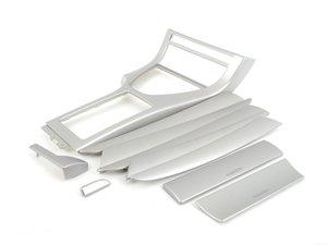 ES#1892035 - E53TITAN2INTKT - Interior Trim Kit - Titan II - 10 Piece Interior Trim Kit for E53 - Genuine BMW - BMW