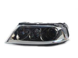 volkswagen passat headlight bulb replacement